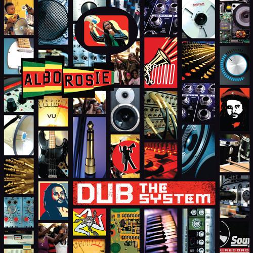 Alborosie - Play Fool Dub [Dub The System LP 2013]