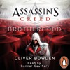 Oliver Bowden: Assassin's Creed - Brotherhood (Audiobook extract) read by Gunnar Cauthery