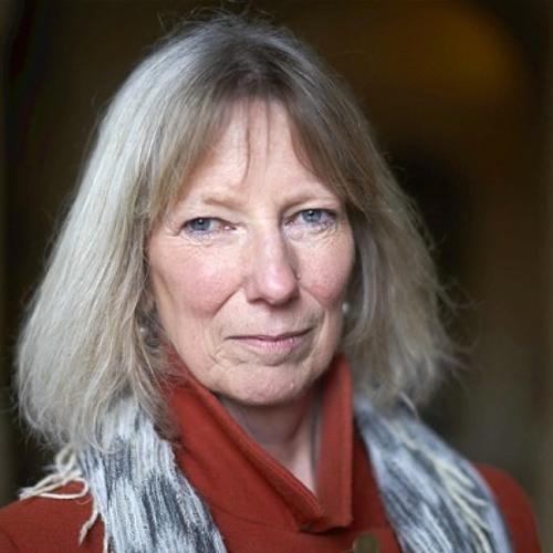 Winner of the 2013 Samuel Johnson prize Lucy Hughes-Hallett (BookD Podcast)