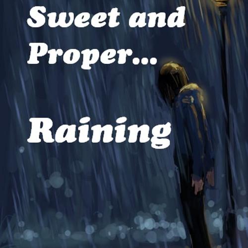 "Intelligence music - Sweet and Proper... Raining ""Drum & Bass"" (Free download)"