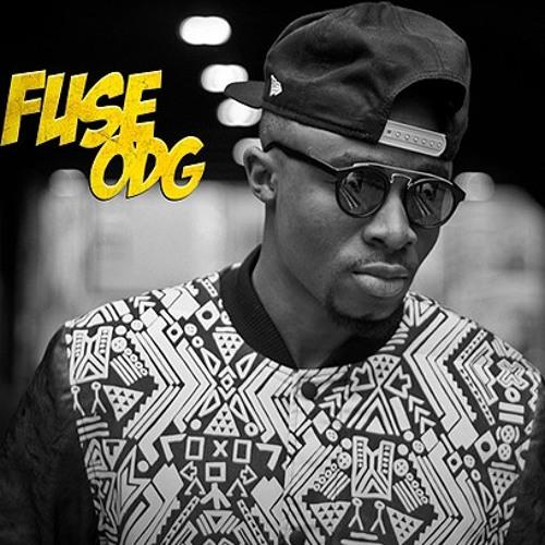 Fuse ODG ft Wande Coal - Come Closer