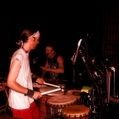 Rishi & Harshil - Live in Amarti