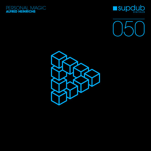 12. Alfred Heinrichs -Insite Out // sdd050 // 24.12.13