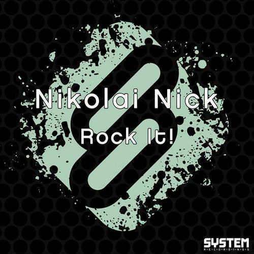 Rock It! (Original Mix)