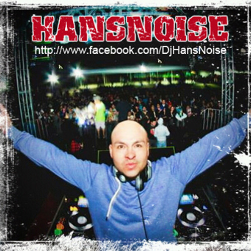 HANSNOISE (CHILE) ON TOXIC SICKNESS RADIO | 25TH NOVEMBER 2013