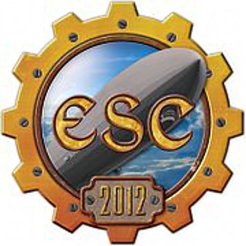 Euro Steam Con - Theme