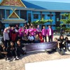 Forget You! By XI IPA 7 at Sma 8 pku