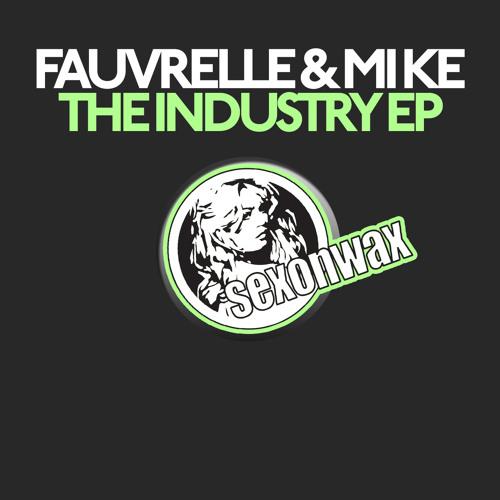 Fauvrelle & Mi Ke - The Industry