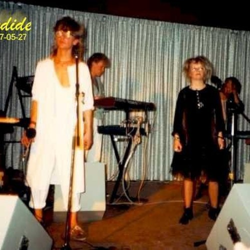 Candide - Kalla Vindar (88 Mix)