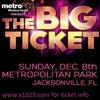 Big Ticket - Meet The Bands, Win VIP Tix