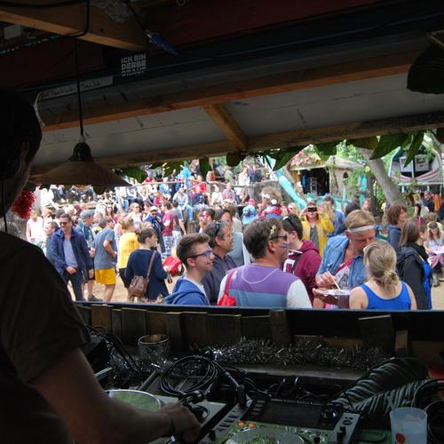 felde´s mittagsmusik @ karl kutter fusion festival (teil 2) 28.06.2013