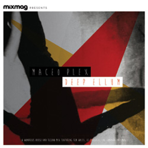 Cover CD: Maceo Plex