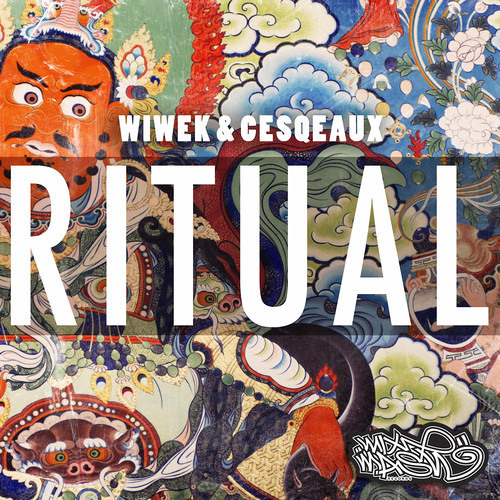 Wiwek & Cesqeaux - Ritual (OUT NOW ON BEATPORT)