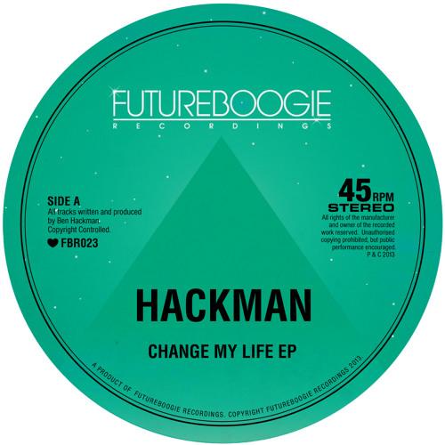 Hackman - We Make Delicious