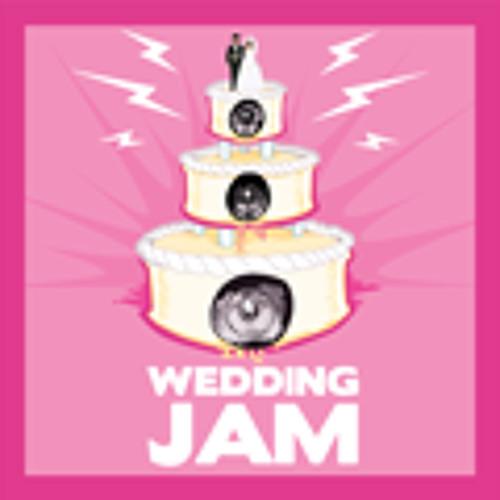 Wedding Jam Presents... The Sensational Hit Soul Band - The Letter