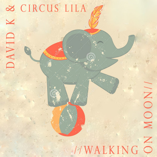 David K. & Circus Lila - Walking on Moon *Free Download*