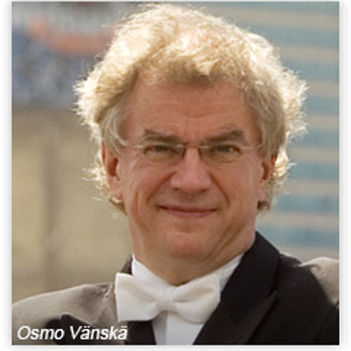 CSO Radio: Vänskä Conducts Brahms