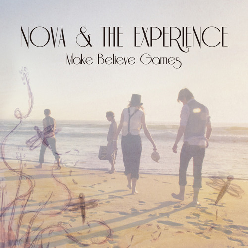 Nova & The Experience - We are the children
