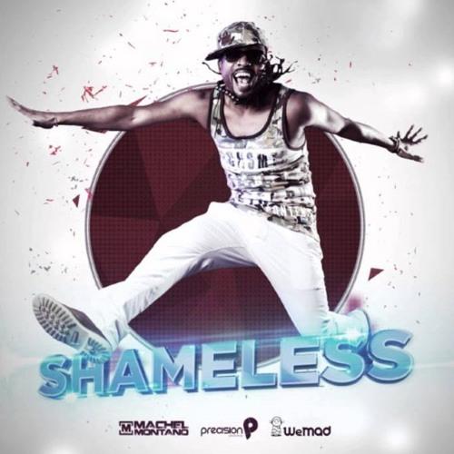 Machel Montano - Shameless (Soca 2014)