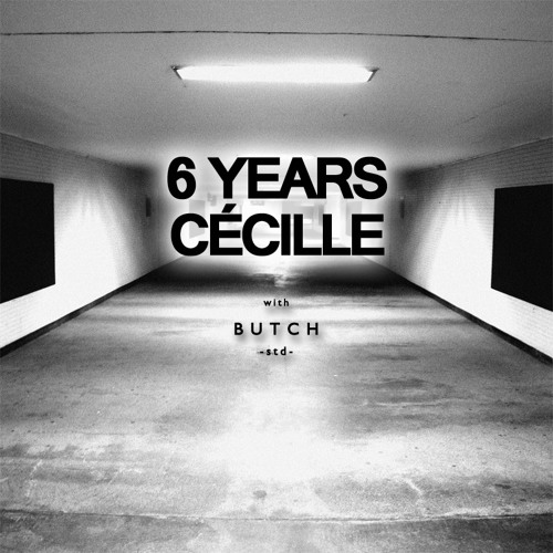 BUTCH _ std (6YearsCécille)