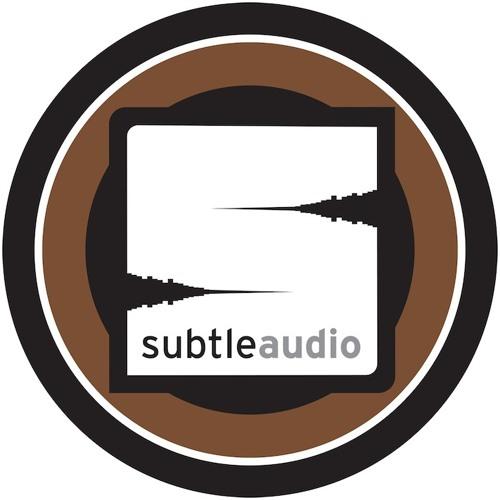 """Infest & Quasi - SUBTLE019 - Vinyl 12"""" or Digital Download"""