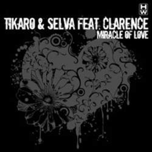 Tikaro & Selva feat Clarence - Miracle of Love (Blas Marin & Vicente Belenguer 2014 Remix)SoundEdit