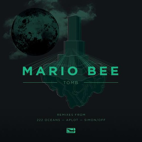 MARIO BEE - TOMB EP