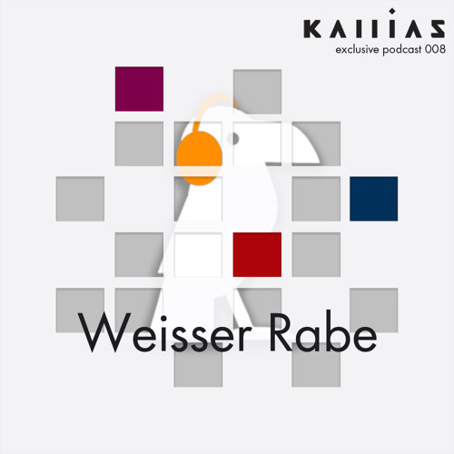 Kallias - Podcast 008 - Weisser Rabe