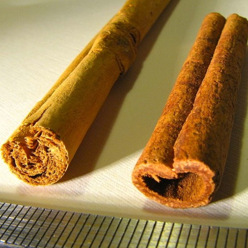 Enough already with the cinnamon this holiday season!