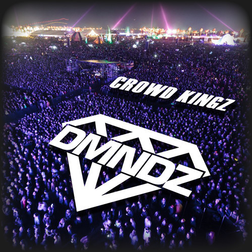 Crowd Kingz by DMNDZ