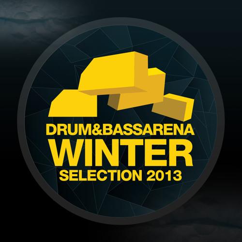 Maztek - HiveMind (Drum&BassArena Winter Selection 2013 Exclusive)