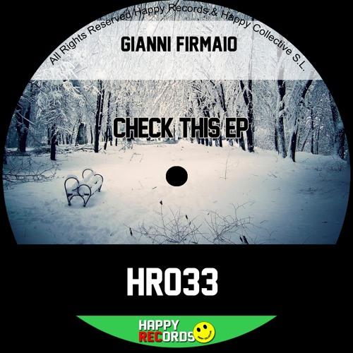 Gianni Firmaio - Helicopter (Original Mix)