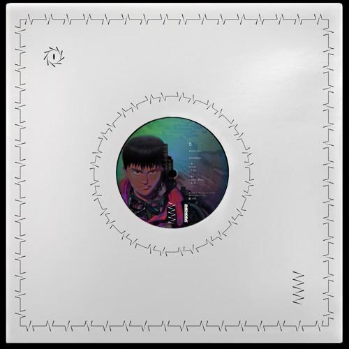MMAKEM011 - Shenoda - Leslie Crowther EP