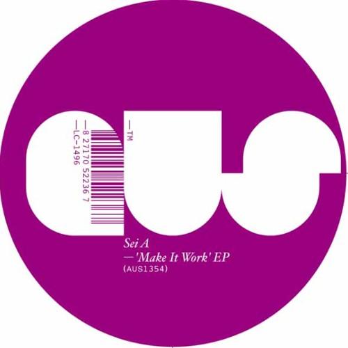 Make It Work (Breach Remix) - AUS Music