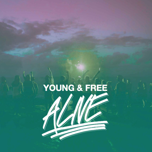 Alive Remix [Hillsong Young And Free] - Paul DubCak3 (Convención Catedral Joven 2013)