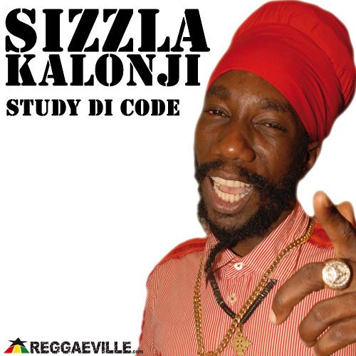 Sizzla Kalonji - Study Di Code [Bread Back Productions 2013]