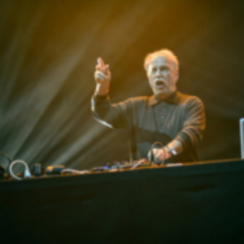 Giorgio Moroder - DJ set at Electronic Beats Festival Vienna 2013
