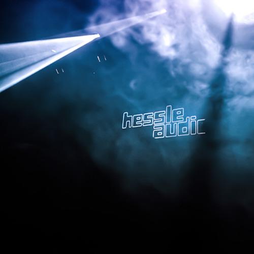 Dr Maz - FABRICLIVE x Hessle Audio Mix