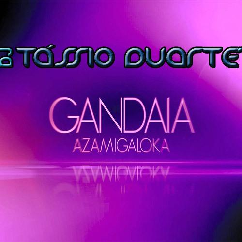 Karol Conka - Gandaia (Tássio Duarte Extended Rework)