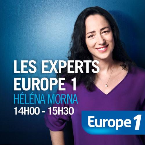 """""""Les Experts"""" sur Europe 1 !"""