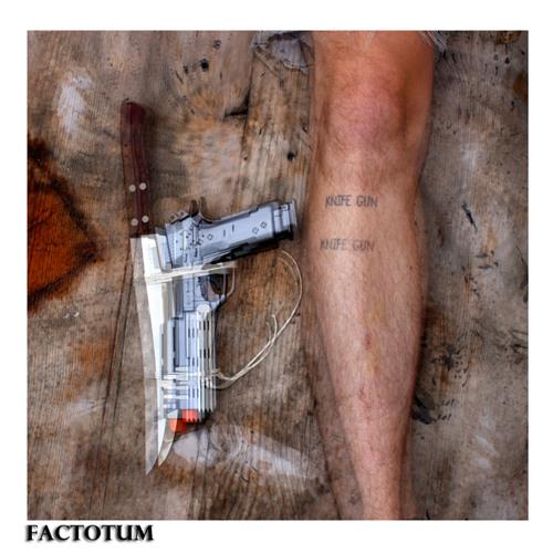 Factotum - Tocame La Polla