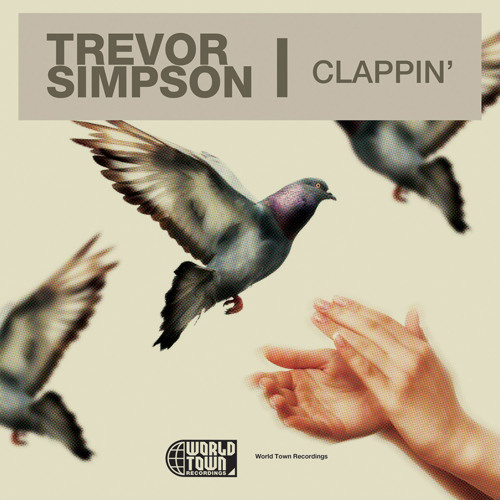 Trevor Simpson - Clappin' - Out NOW!