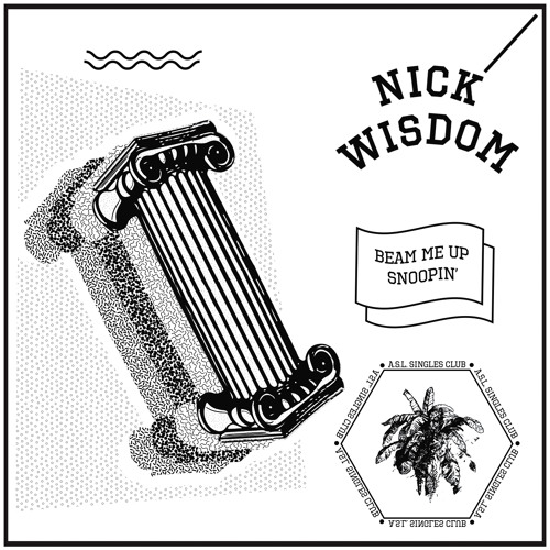 Nick Wisdom - Beam Me Up (ASL004)