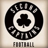 Second Captains Football 26/11 - GAA Germania, journalist turns manager, English don't learn good