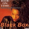 Black Box - Ride On Time Extended Intro Piano (Angel Ramos)