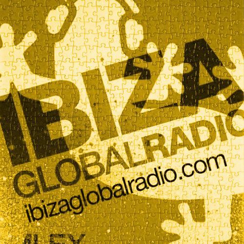 DEEPFUSION124BPM @ IBIZAGLOBALRADIO (Alex Kentucky) 26/11/13