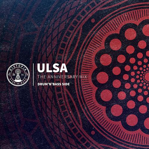 ULSA - The Anniversary Mix