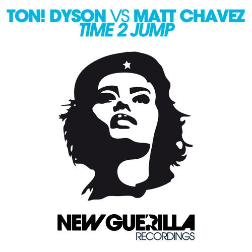 TON! DYSON vs. MATT CHAVEZ - TIME 2 JUMP