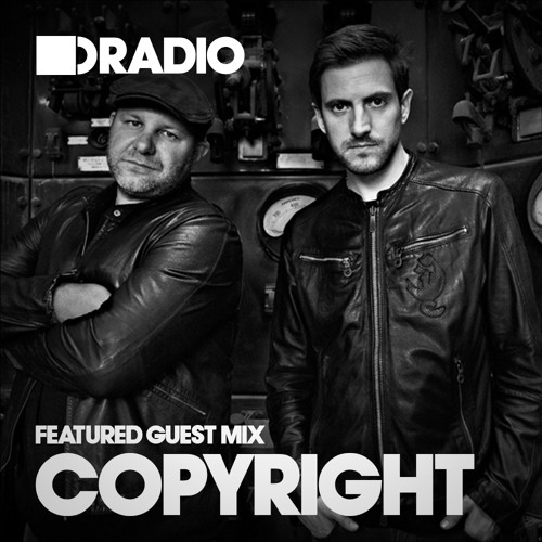 Defected In The House Radio - 25.11.13 - Guest Mix Copyright