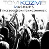 Domeno, Zedd, Foxes - Titan Clarity (Tom Kozmo Mashup) [Teaser]